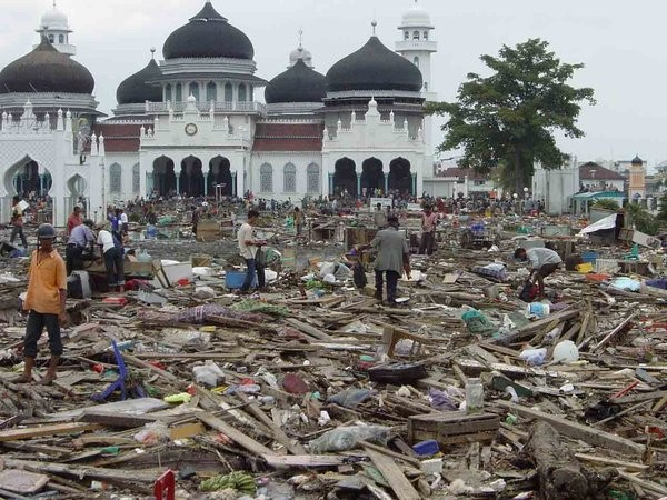 Boxing Day Tsunami Aceh Boxing Day Tsunami When