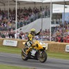 Yamaha At Goodwood Festival of Speed