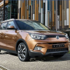Tivoli crossover 4x4 6 speed (Auto or Manual) to be one of the cars which will make a debut in Malaysia.