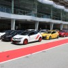 Renault Sport vehicles @ Track Day_1